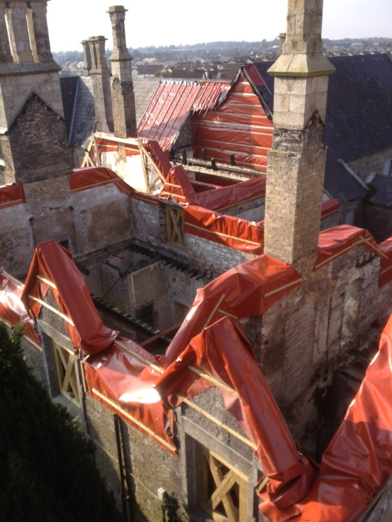 Renovation & Restoration 1